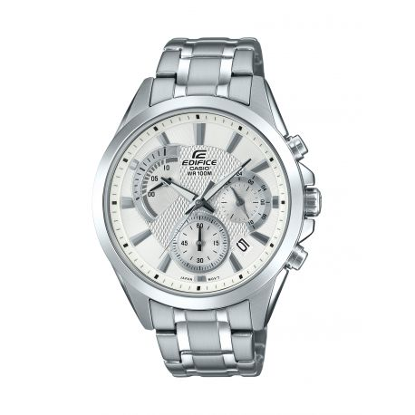 Montre Homme Casio Edifice chrono EFV-580D-7AVUEF