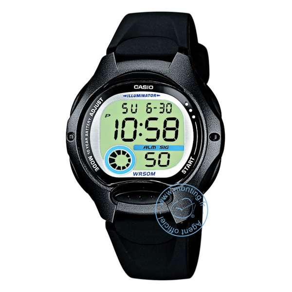 Montre Enfant Casio LW-200-1BVEF