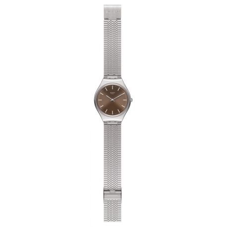 Montre Swatch Skin Irony 38mm pour Homme SYXS112GG - SKINBOOT