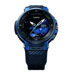 Montre Casio Pro Trek Smart - connectée WSD-F30-BUCAE