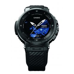 Montre Casio Pro Trek Smart - connectée WSD-F30-BKAAE