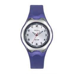 Montre Junior Tekday pour Fille 654125