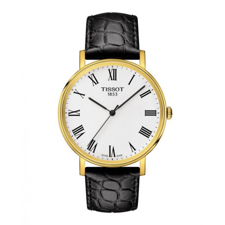Montre Homme Tissot Everytime Medium T1094103603300