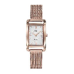 Montre Femme GO - Girl Only rectangulaire 695166