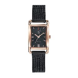 Montre Femme GO - Girl Only rectangulaire 695167