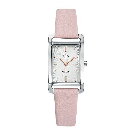 Montre Femme GO - Girl Only rectangulaire 699114