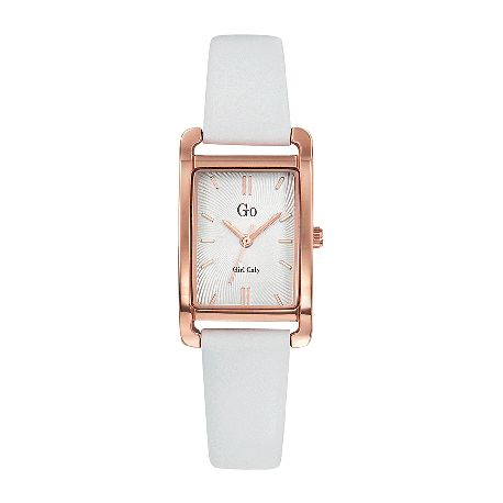 Montre Femme GO - Girl Only rectangulaire 699116