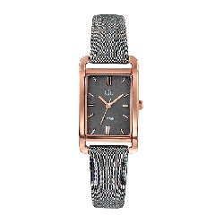 Montre Femme GO - Girl Only rectangulaire 699120