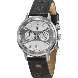 Montre Homme Lip 671801 - Rally