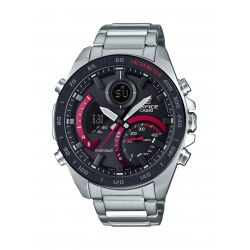 Montre Homme Casio Edifice connectée ECB-900DB-1AER
