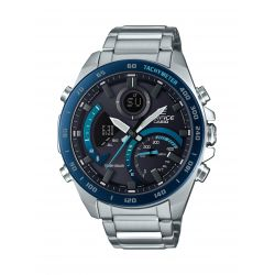 Montre Homme Casio Edifice connectée ECB-900DB-1BER