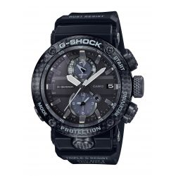 Montre Casio G-Shock / Carbon Fiber Case / 70g GWR-B1000-1AER