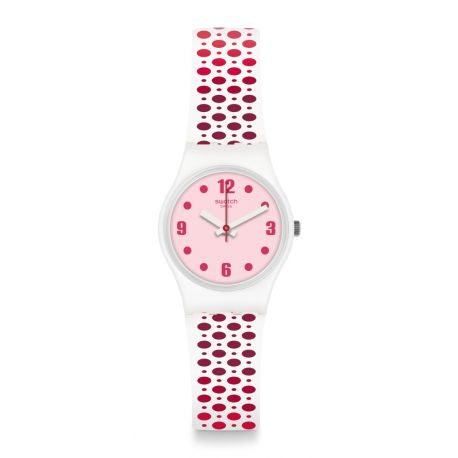 Montre Swatch Lady 25mm pour Femme LW163 - PAVERED