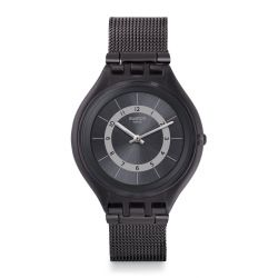 Montre Swatch Skin Big 40mm pour Homme SVUB105M - SKINKNIGHT