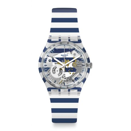 Montre Swatch Gent 34mm pour Femme GE270 - JUST PAUL