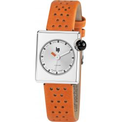 Montre Femme Lip 671180 - Mach 2000 mini square