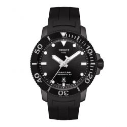 Montre Homme Tissot Seastar Powermatic 80 T1204073705100