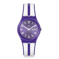 Montre Swatch Gent 34mm pour Femme GV701 - NUORA GELSO
