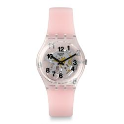 Montre Swatch Gent 34mm pour Femme GP158 - PINK BOARD
