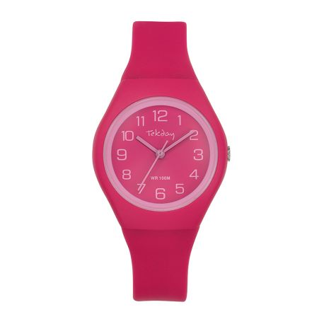 Montre Junior Tekday pour Fille 654632