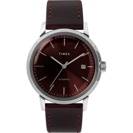 Montre Homme Timex Marlin TW2T23200