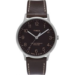 Montre Homme Timex Waterbury Classic TW2T27700