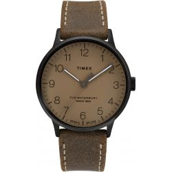 Montre Homme Timex Waterbury Classic TW2T27800