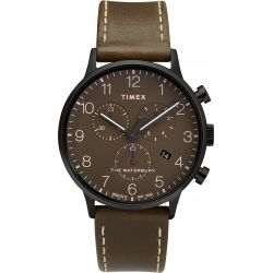 Montre Homme Timex Waterbury Classic TW2T27900
