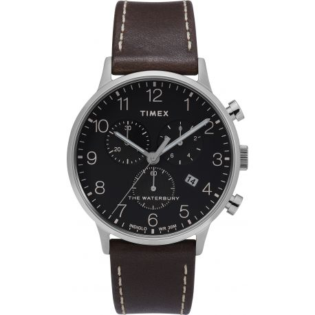 Montre Homme Timex Waterbury Classic TW2T28200