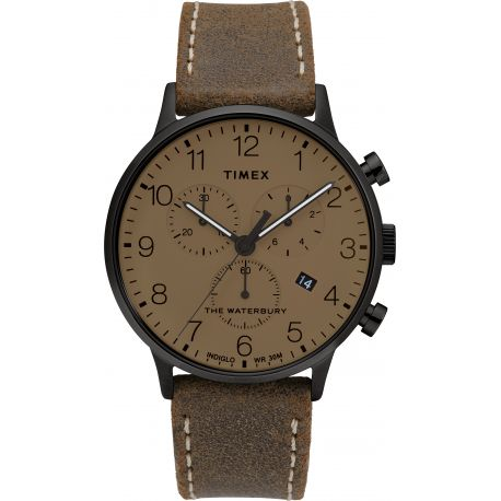 Montre Homme Timex Waterbury Classic TW2T28300