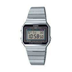 Montre Casio Vintage Unisex A700WE-1AEF