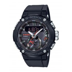 Casio G-Shock G-Steel Connectée GST-B200B-1AER