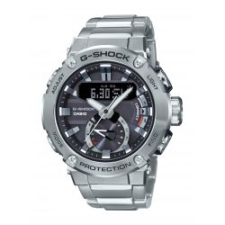Casio G-Shock G-Steel Connectée GST-B200D-1AER