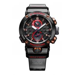 Montre Casio G-Shock / Carbon Fiber Case / 70g GWR-B1000X-1AER