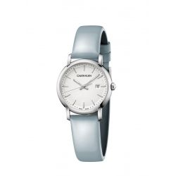 Montre Femme Calvin Klein Established 32mm K9H231V6