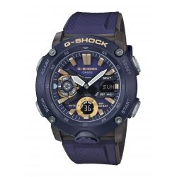 Casio G-Shock / Carbon Fiber Case / 64g GA-2000-2AER