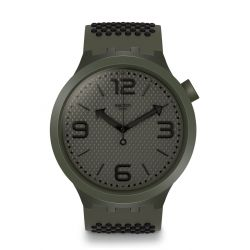 Montre Homme Swatch Big Bold SO27M100 - BBBUBBLES