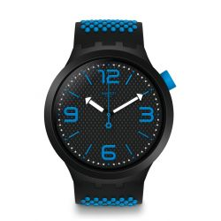 Montre Homme Swatch Big Bold SO27B101 - BBBLUE