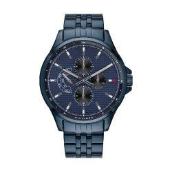 Montre Homme Tommy Hilfiger Shawn 1791618
