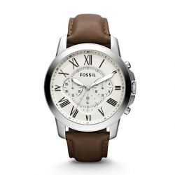 Montre Homme Fossil Grant FS4735IE