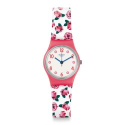 Montre Femme Swatch Lady LP154 - SPRING CRUSH