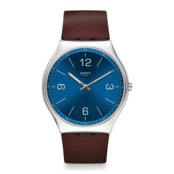 Montre Homme Swatch Skin Irony SS07S101 - SKINWIND