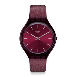 Montre Mixte Swatch Skin Regular SVOV101 - SKINTEMPRANILLO