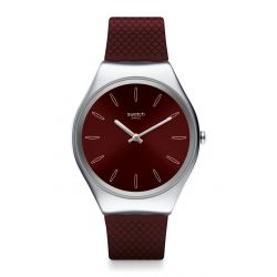Montre Homme Swatch Skin Irony 42 SYXS120 - SKINBURGUNDY