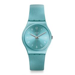 Montre Femme Swatch Gent GS160 - SO BLUE