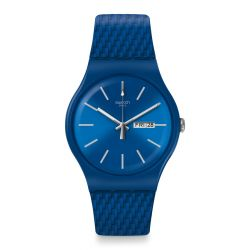 Montre Homme Swatch New Gent SUON711 - BRICABLUE