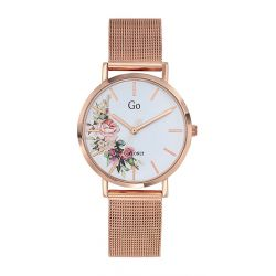 Montre Femme Go Girl Only Miss Florale 695297