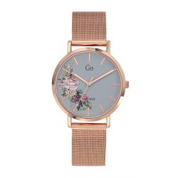 Montre Femme Go Girl Only Miss Florale 695298