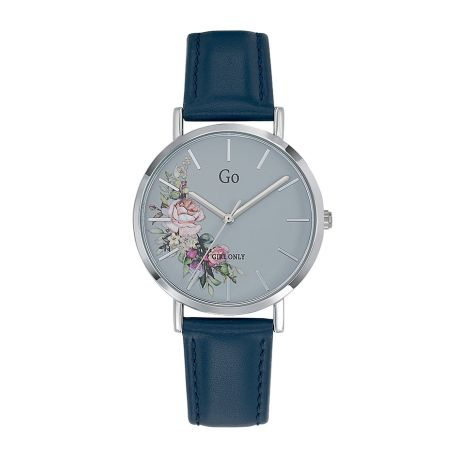 Montre Femme Go Girl Only Miss Florale 699259