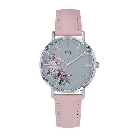 Montre Femme Go Girl Only Miss Florale 699260